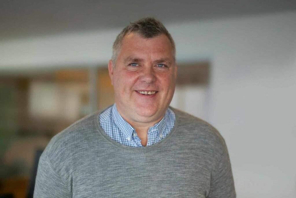Odd Arne Kristengård es el nuevo Director Ejecutivo (CEO) de Maritech