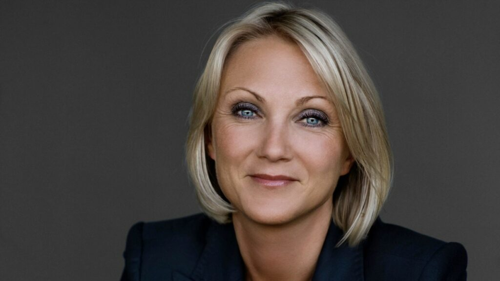 Mette Kamsvåg - Chairwoman of the board, Maritech