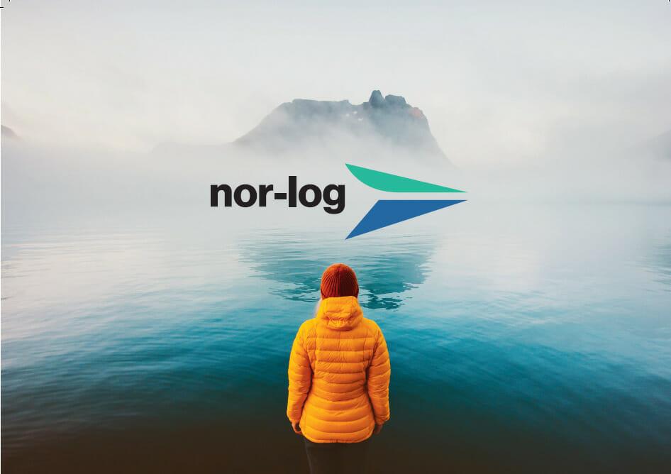 Customer case - Nor-log Group