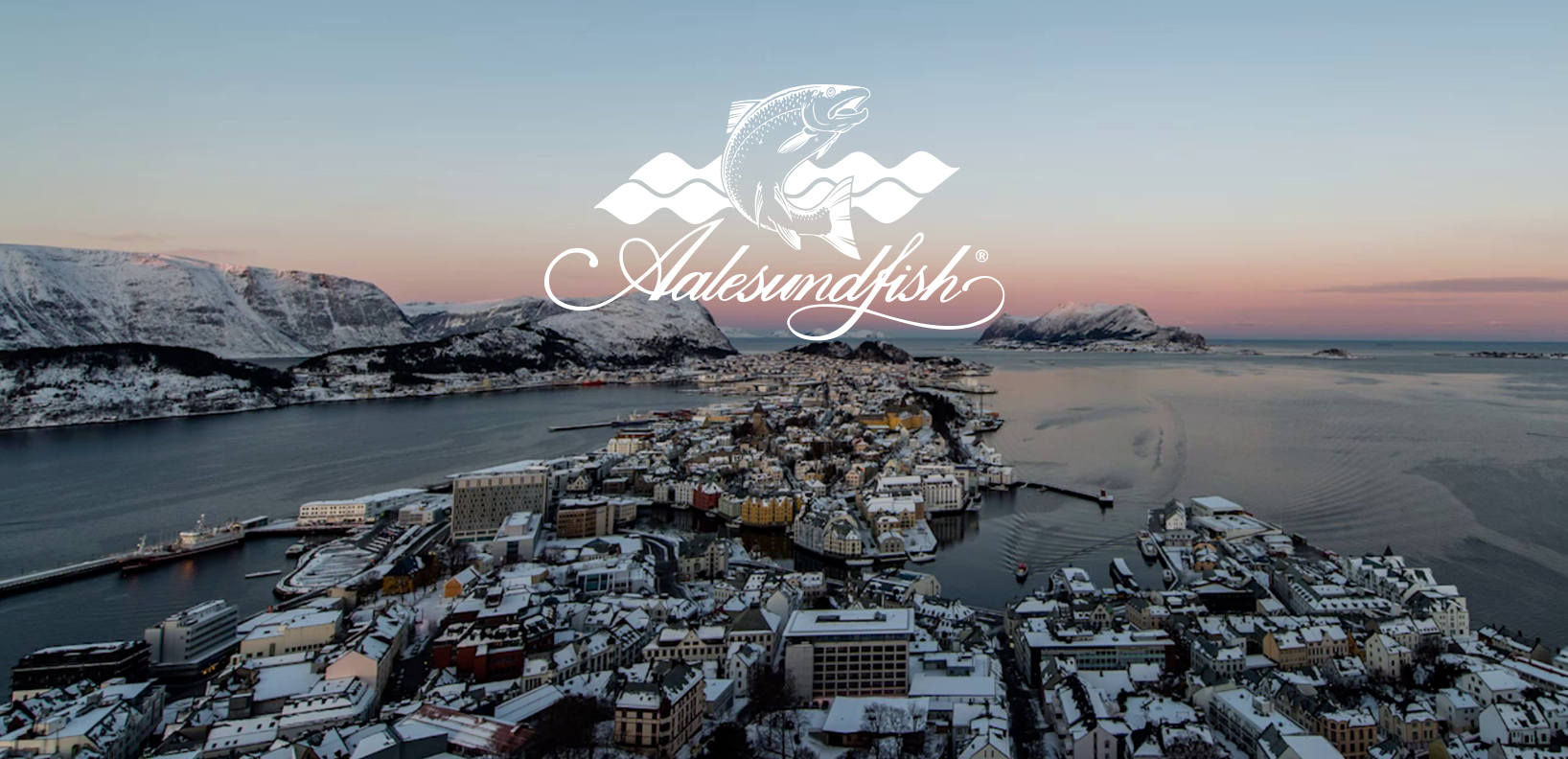 Customer Case - Aalesundfisk, Timpex CMS from Maritech