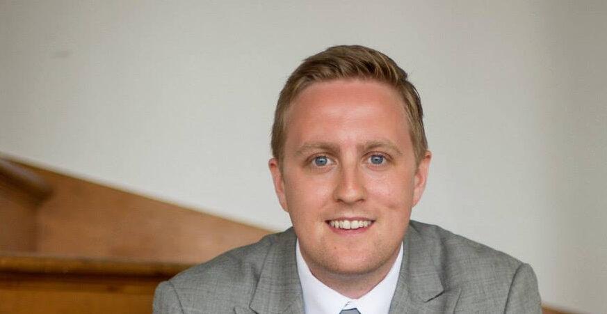 Kristjan Kristjansson ny salgssjef i Halifax